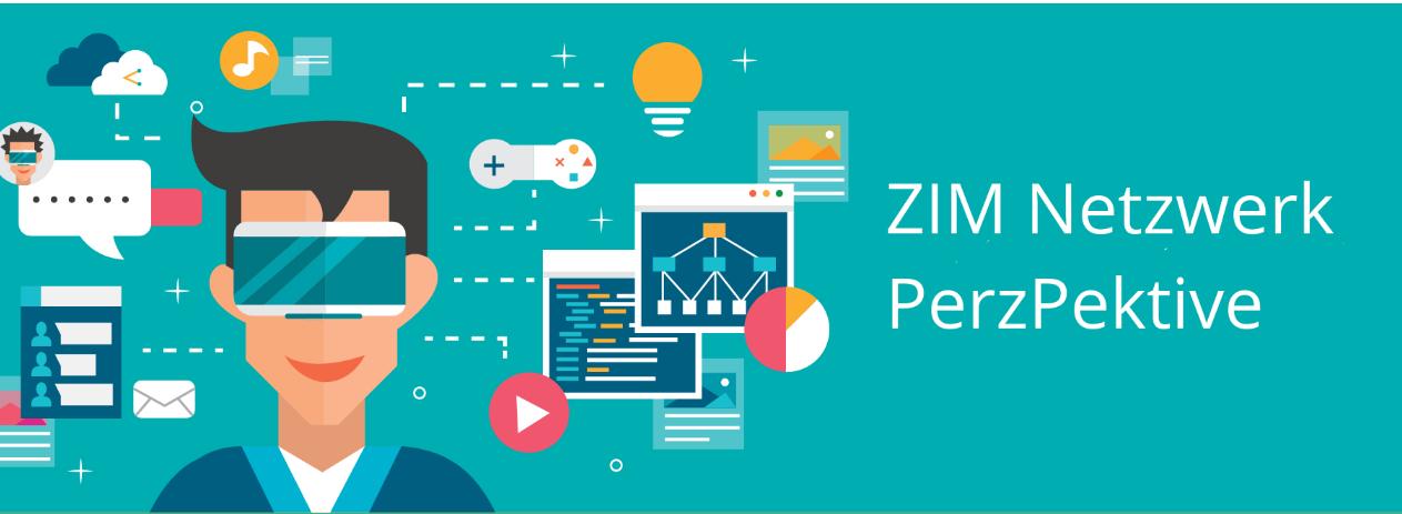 ZIM-Netzwerk PerzPektive